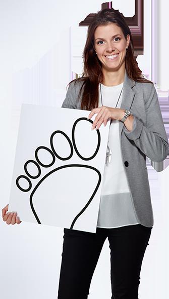 Jessica Huda – Certifierad projektledare 1.0 - Framfot företagsutbildning
