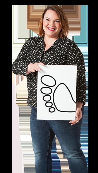 Emma Fredriksson – Projektledning i praktiken - Framfot företagsutbildning