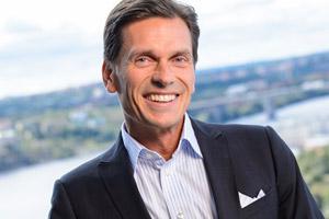 Peter Karlsson, HR-chef.
