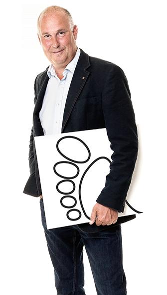 Joachim Prager – Strategisk och digital affärsutveckling - Framfot företagsutbildning