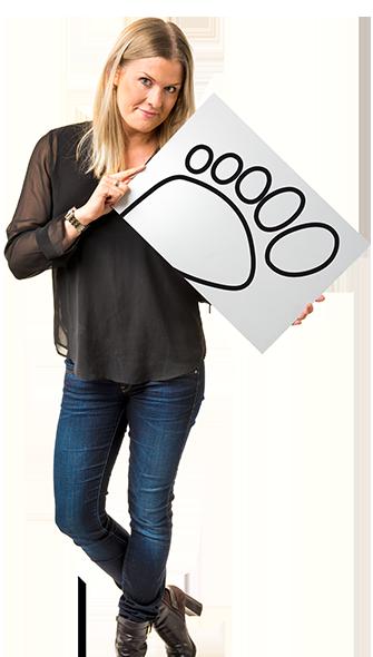 Helena Kolvik – Försäljning nivå 1 - Framfot företagsutbildning