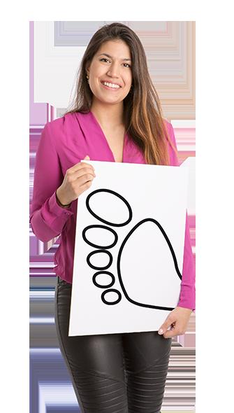 Natalie Nystedt – Ledarskap nivå 2 – Bygga team - Framfot företagsutbildning