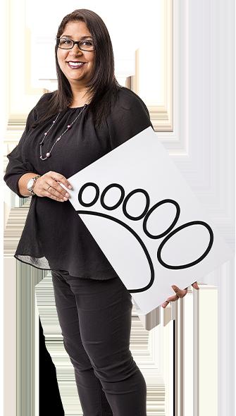 Mia Makower – Rekrytera rätt - Framfot företagsutbildning