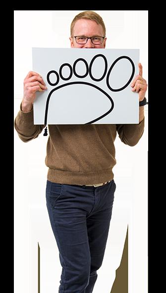 Mats Ljung – Certifierad ledare 1.0 - Framfot företagsutbildning