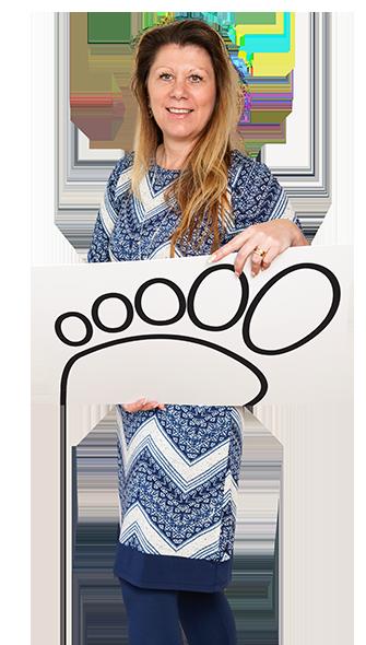 Pia Madsen – Leda andra ledare - Framfot företagsutbildning