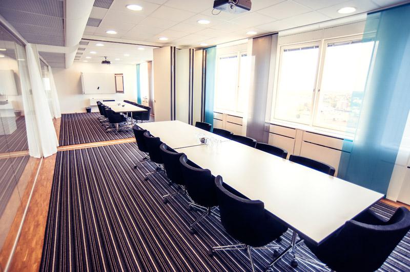 Ett av våra konferensrum.