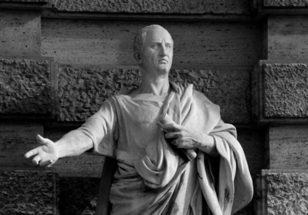 Staty av Cicero