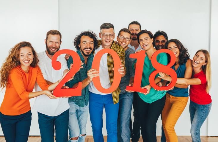 Trender 2018