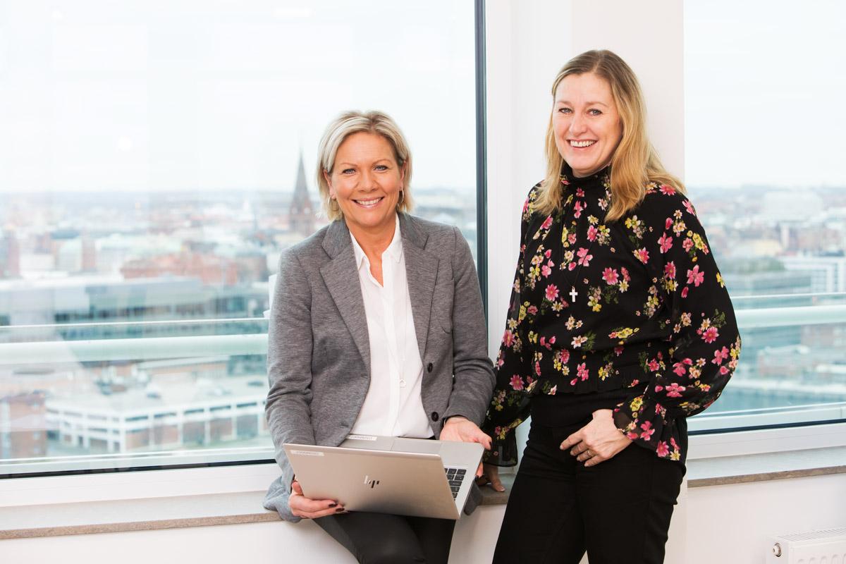 Länsförsäkringar Skåne skapar service i världsklass tillsammans med Framfot