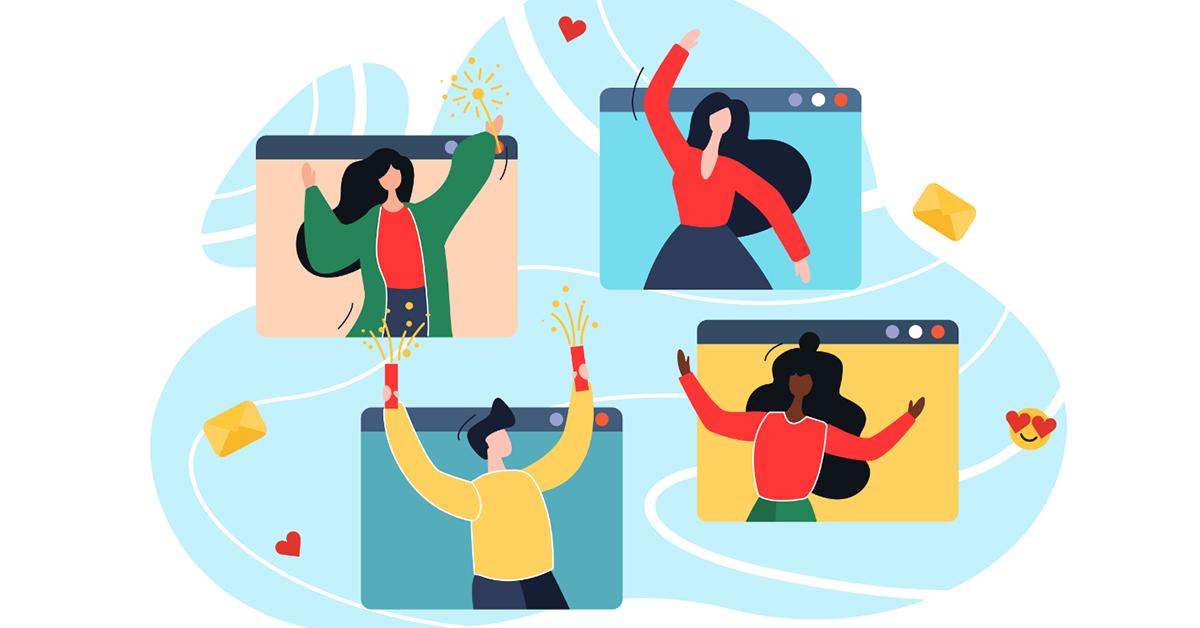 Bättre workshops & digitala möten med 6 enkla tips